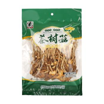 塞翁福 福建宁德茶树菇 150g
