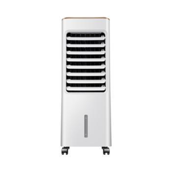 美的(Midea)AAB10A大风量迷你小型空调扇