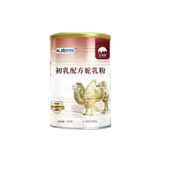 长寿客新疆原产初乳配方驼乳粉300克