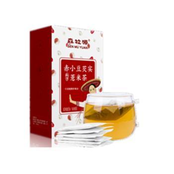 森牧源红豆薏米茶150g/盒