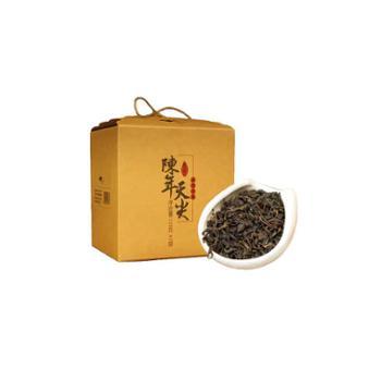 一天一叶 陈年天尖黑茶 250g*1盒