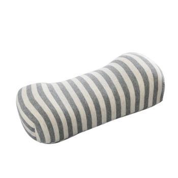 青九纺日式天竺棉多功能创意电话枕汽车护腰枕办公靠枕沙发枕
