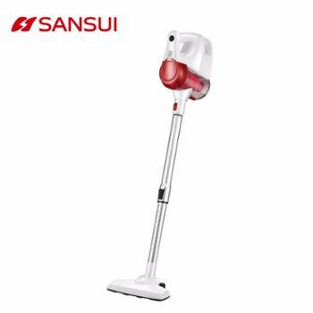 山水(SANSUI)吸尘器手持吸尘器JM-SXC8610