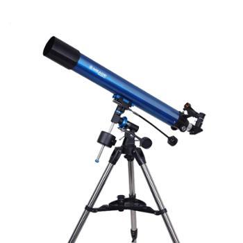 米德POLARIS80毫米德国式赤道仪折射镜80EQ