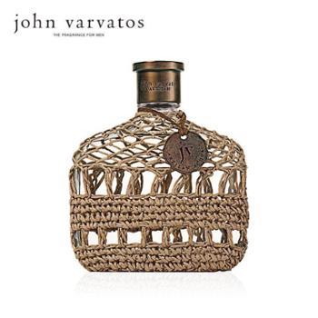 JOHN VARVATOS/约翰瓦维托斯 工匠艺术大师藤编海洋男士淡香水 40ml