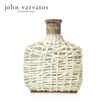 JOHN VARVATOS /约翰瓦维托斯 工匠艺术大师藤编纯净男士淡香水 75ml