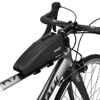 giyo新款防水山地自行车包骑行装备工具包骑行包横梁包上管包