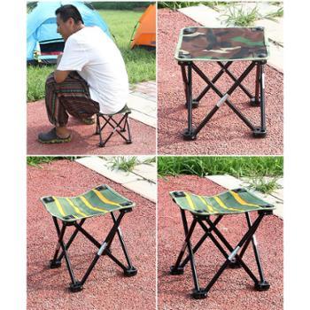 Tri-polar户外凳子折叠小凳子便携马扎成人马扎军工马扎画画凳子钓鱼简易马扎钓鱼马扎迷彩折叠椅