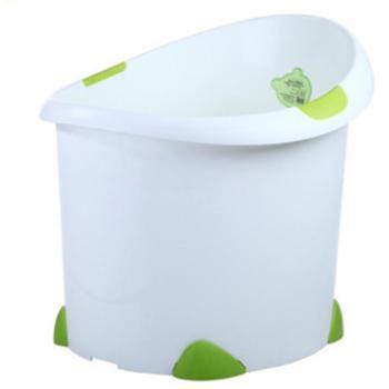 婴儿用品塑料大号儿童洗澡桶婴儿浴盆宝宝浴桶婴幼儿沐浴桶