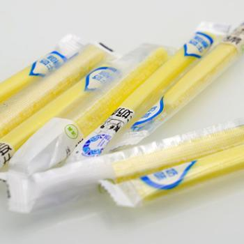 长虹夹心牛奶条 内蒙古奶酪条 牛奶条 牛奶棒 酸奶 400g