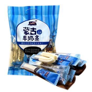 青图腾 内蒙古特产 奶酪条 牛奶条 500g