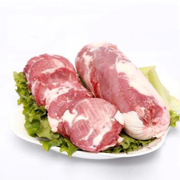 苏尼特 羔羊肉卷 小精卷450g*2