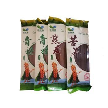 青穗杂粮速食面条200克*4包