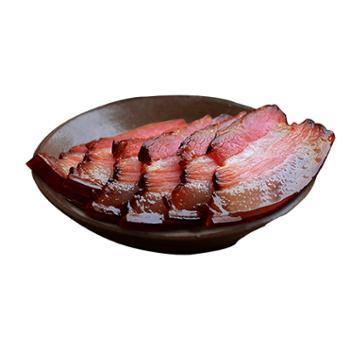 四川通江特产五花腊肉500g川味微麻