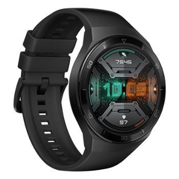 华为(HUAWEI)WATCH GT 2e 华为手表 运动智能手表