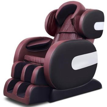 怡捷电动按摩椅家用全自动全身揉捏多功能太空舱老人按摩椅电动沙发YJ-K18