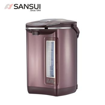 山水 电热水瓶 STP-7505