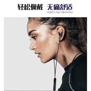 浩浩适用于苹果 安卓 手机通用耳机 铜环喇叭耳线 带麦通用耳机HH-0000152