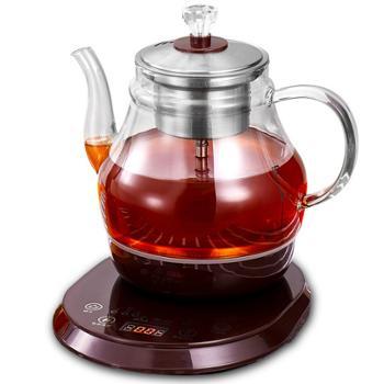 多功能养生壶智能煮茶器家用蒸茶器黑茶普洱蒸汽式煮茶壶厨房电器
