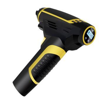 无线充气泵汽车车载轮胎打气便携式无线电动迷你手持泵带电池