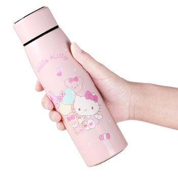Hello Kitty智能温显保温杯 KT-ZC380
