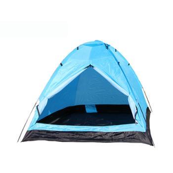 酷龙达(Coloda)单层双人帐篷CLD-ZP01