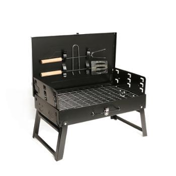 酷龙达(Coloda)品牌直营箱式炭烤炉CLD-SK02