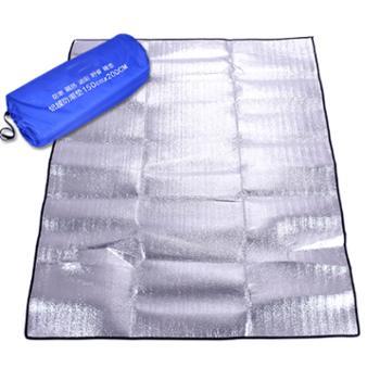 酷龙达(Coloda)品牌直营双面户外铝膜垫CLD-DP021