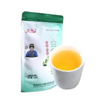 湖北恩施特产 凤鸣 白露藤茶 250g