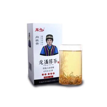 湖北恩施特产 凤鸣藤茶 特级龙须 50g