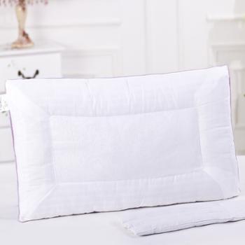 生活元素弹力保健枕74cm*48cm枕头