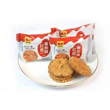 福瑞达红豆薏米燕麦饼干5斤装