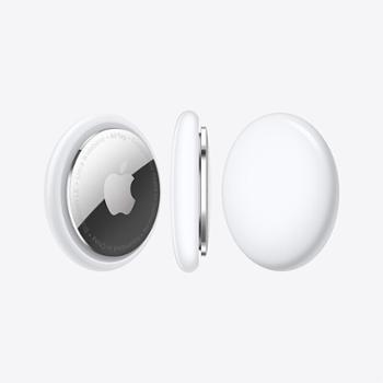 Apple苹果AirTag定位器防丢器追踪器适用iPad/iphone官方标配