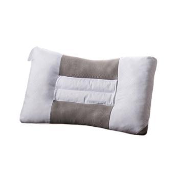 蕊丝坊/RIOUS 大学生护颈枕 40*60cm单人枕