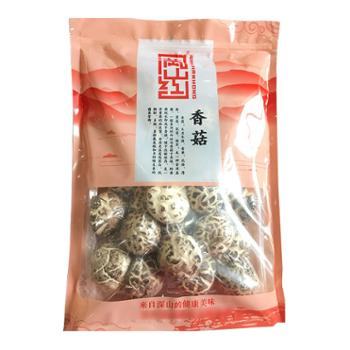 满山红 香菇 250g