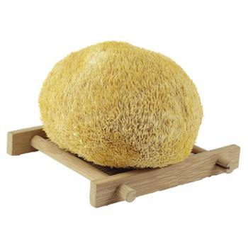食果源 猴头菇干货 200g/包*2包