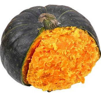橙佳橙 板栗味贝贝南瓜 健康辅食 5斤