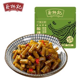 蔡林记酸豆角30g*25包