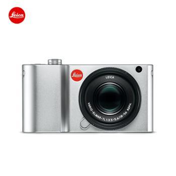 徕卡 TL2微型无反便携可换镜头数码相机 18187 黑 18188 银