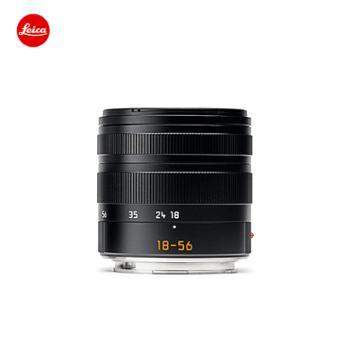 徕卡TL18–56mmf3.5–5.6ASPH.镜头黑色11080