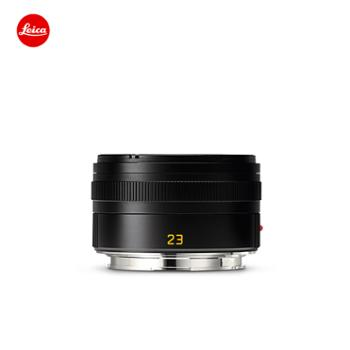 徕卡TL23mm/f2.0ASPH定焦镜头黑色11081