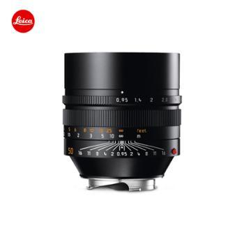徕卡M50mmf/0.95ASPH.镜头黑色11602