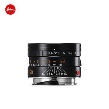 徕卡SUMMARIT-M50mmf/2.4.镜头黑色11680