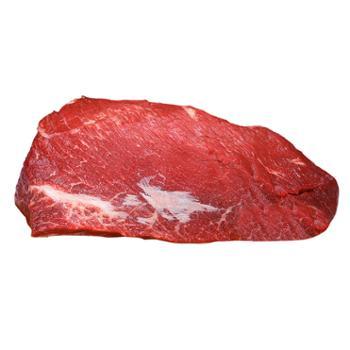 高原蓝西藏新鲜牦牛肉(牛后腿)500g*2