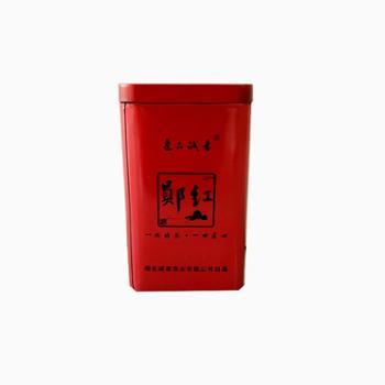 逸品诚者郧红系列红茶200g