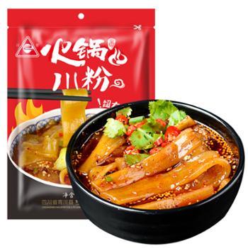川珍 火锅川粉 750g(250g*3袋) 火锅粉食材