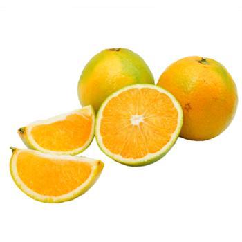 鲜际湖南冰糖橙5斤单果果径55mm起
