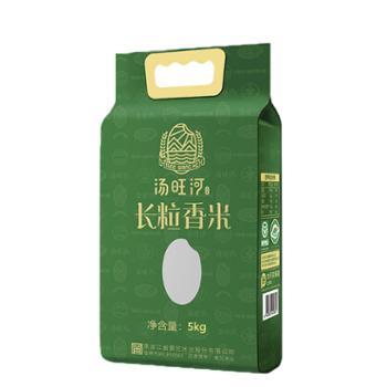 汤旺河 长粒香米 5kg