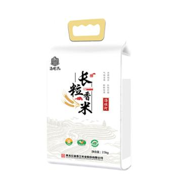 汤旺河 长粒香米 2.5kg