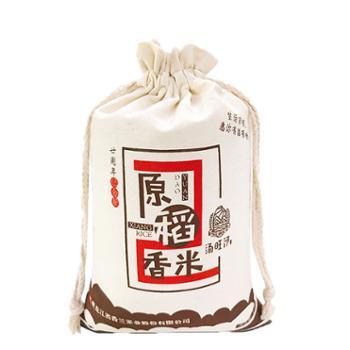 汤旺河 原种香米 2.5kg
